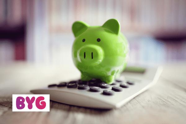 Simple ideas for managing money.
