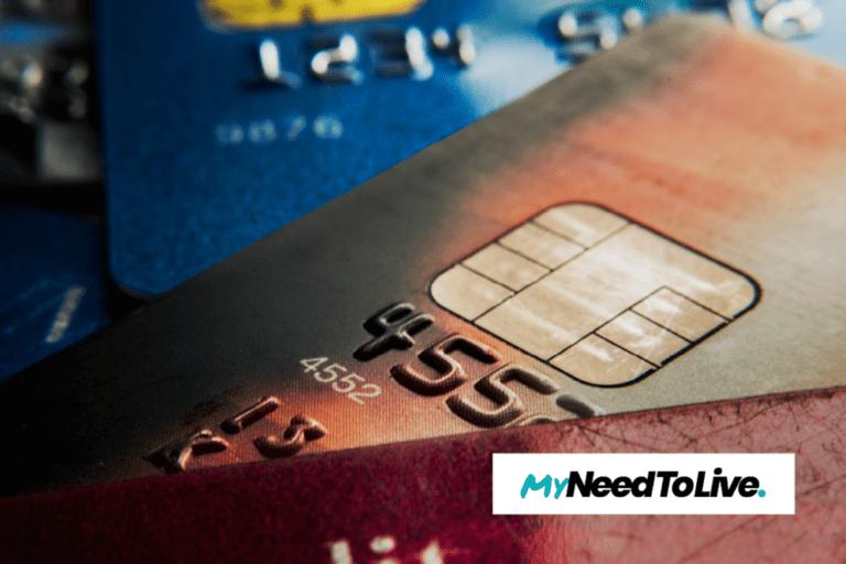EASY! 3 STEPS TO ELIMINATE CREDIT CARD DEBT