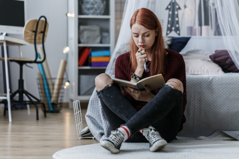 Preparing For College, Skills You Need to Succeed